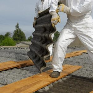 Asbestos removal Sunshine Coast