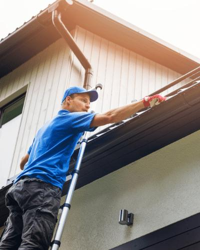 Gutter Cleaning Sunshine Coast